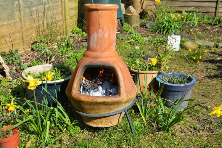 Sfeer in jouw tuin aanbrengen?